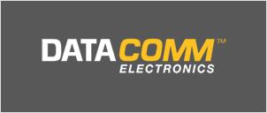 DATA COMM ELECTRONICS